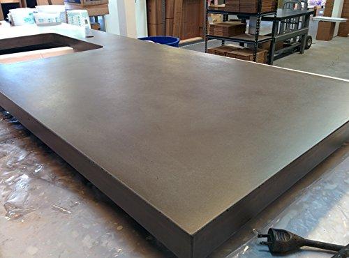 Cheng Concrete Countertop Pro Formula Mix Stone Hardware