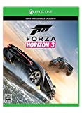 Xbox One Forza Horizon 3 通常版