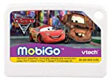 MobiGo Software Cartidge -- Cars 2