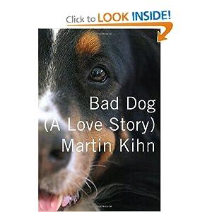 Bad Dog -  Martin Khin