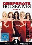 echange, troc Desperate Housewives - Staffel 5.1  [3 DVDs] [Import allemand]