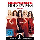"Desperate Housewives - Staffel 5, Teil 1 [3 DVDs]von ""Teri Hatcher"""
