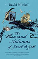 The Thousand Autumns of Jacob de Zoet (English Edition)