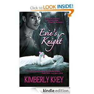 Evie's Knight (#1 The Knight Series)