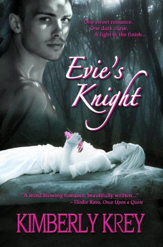 Evie's Knight (#1 The Knight Series) by Kimberly Krey