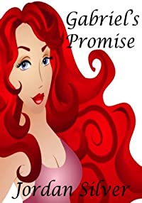Gabriel's Promise by Jordan Silver ebook deal