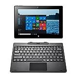 iRULU-WalknBook-3-NotebookTablet-PC-2-In-1W3-Microsoft-Windows-10-OS-IPS-Display-32GB-Hybrid-Laptop-Quad-Core-101-Zoll-mit-HD-Auflsung-1280800