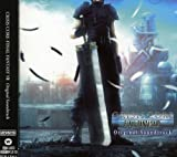 Original Soundtrack Final Fantasy VII-Crisis Core