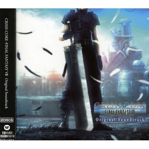 Ishimoto: Crisis Core - Final Fantasy VII (Original Soundtrack): Music