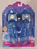 Disney Princess Cinderella Deluxe Shoes