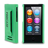 rooCASE Ultra Slim Translucent Matte (Green) Shell Case for Apple iPod Nano 7 (7th Generation) Reviews