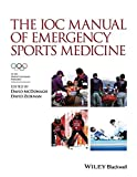 img - for The IOC Manual of Emergency Sports Medicine book / textbook / text book