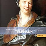 Telemann: The Six Paris Quartets
