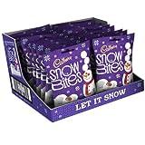 Cadbury Snow Bites (Box of 18)