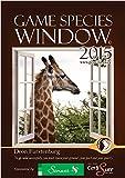 Game Species Window