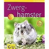 """Zwerghamster (GU Tierratgeber)von """"Peter Fritzsche"""""""