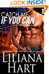 Catch Me if You Can (Romantic Suspens...