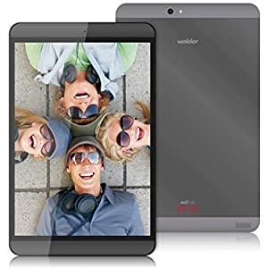 "Tablet Wolder 9.7"" Retina New York Oc2.0-2g-16g-a"