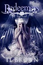 Redeemers (The Devil's Roses Book 8)