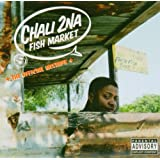 Fish Market: The Official Mixtape (Selected By Chali2na)