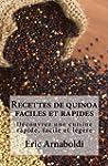 Recettes de quinoa faciles et rapides