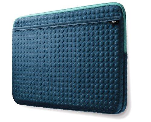 LaCie ForMoa Laptop Case pour 13  MacBook bleu - Design by Sam Hecht