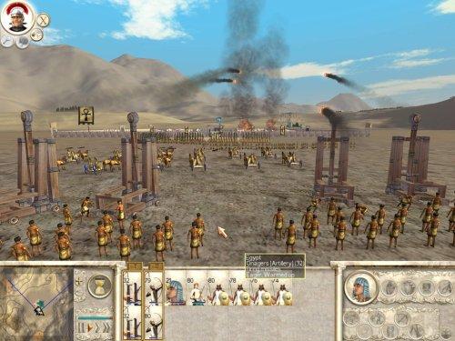 Rome Total War Anthology  screenshot