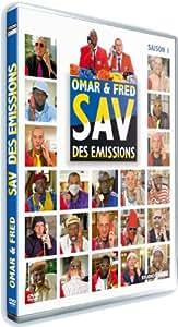Omar et Fred : SAV des émissions, saison 1