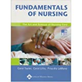 Fundamentals of Nursing, Fifth Edition Plus Taylors Video Guide to Clinical Nursing Skills, Student Version DVD