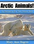 Arctic Animals: An Interactive Fun Fa...