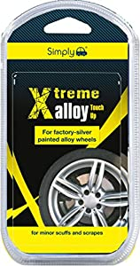 Simply XAWT1 Xtreme Alloy Touch Up by JRP Distribution