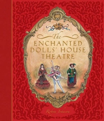 Enchanted Dolls House Theatre