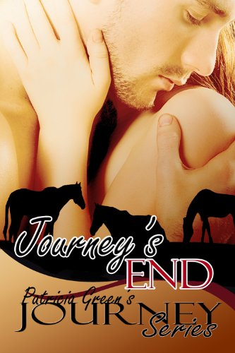 Book: Journey's End - The Journey Series Book 6 by Patricia Green