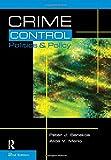 Crime Control, Politics and Policy