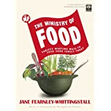 The Ministry of Food: Thrifty Wartime Ways to Feed Your Familyby The Imperial War Museum