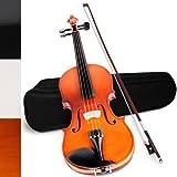 Violon 4/4 - Marron - en bois sculpt� - DIVERSES COULEURS AU CHOIXpar Jago