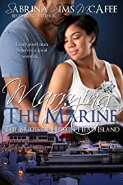 Marrying the Marine: The Brides of Hilton Head Island