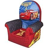 Marshmallow Children's Furniture - High Back Chair - Disney Cars 2