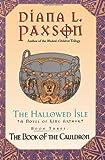 Diana Paxon The Book of the Cauldron (Hallowed isle)