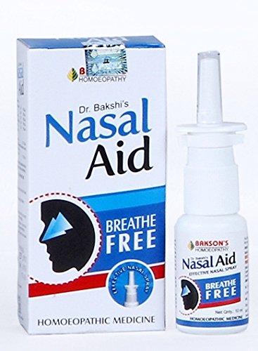BAKSONS Dr.Bakshi'S Nasal Aid