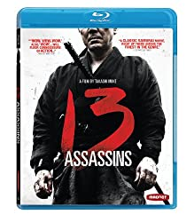 13 Assassins [Blu-ray]