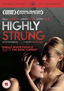 Highly Strung [DVD]