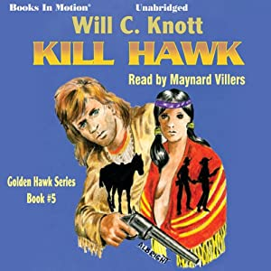Kill Hawk Audiobook