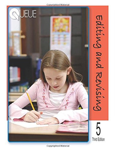 Queue Editing & Revising Grade 5