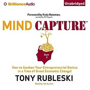 Mind Capture (Book 3) Audiobook
