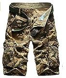 Qissy® Combat Shorts
