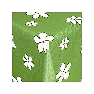 Wachstischdecke Gartentischdecke Abwaschbar nach Wunschmaß Rechteckig von Texmaxx auf Gartenmöbel von Du und Dein Garten