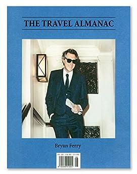 The Travel Almanac 8