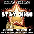 Stay High (Originally Performed by Tove Lo feat. Hippie Sabotage) [Karaoke Version]