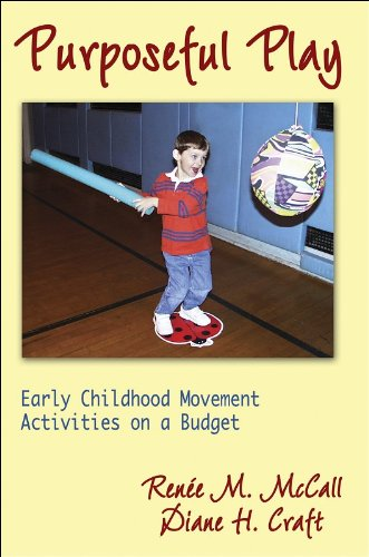 Purposeful Play: Early Childhood Movement Activities on a Budget